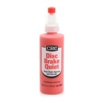 CRC DISC BRAKE QUIET - 4 OZ