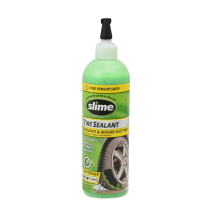 SLIME SUPER DUTY PELAPIS BAN TUBELESS - 16 OZ