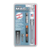 MAGLITE SENTER MINI HANGPACK AAA M3A096R - ABU ABU