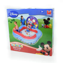 BESTWAY PLAY CENTER MICKEY KOLAM RENANG ANAK