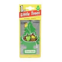 LITTLE TREES PENGHARUM MOBIL - GREEN APPLE