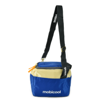 MOBICOOL SAIL 6 TEMPAT COOLER - BIRU