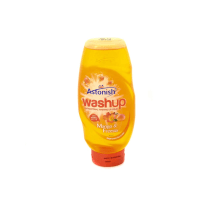 ASTONISH WASHUP SABUN CUCI PIRING MANGGA FREESIA