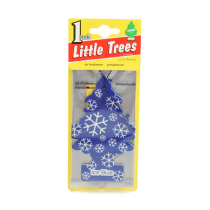 LITTLE TREES PENGHARUM MOBIL - ICE BLUE