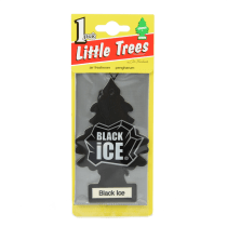 LITTLE TREES PENGHARUM MOBIL - BLACK ICE