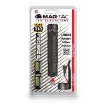 MAGLITE SENTER LED MAG TAC PLAIN BEZEL SG2LRE6 - HITAM