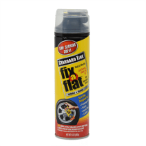 FIX A FLAT SEALANT MEDIUM TIRE - 16 OZ