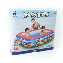 BESTWAY KOLAM RENANG PORTABEL ANGRY BIRDS