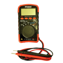 KRISBOW DIGITAL MULTIMETER