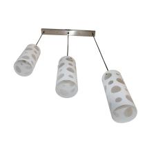 LAMPU HIAS GANTUNG MODERN 3 LAMPU