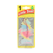 LITTLE TREES PENGHARUM MOBIL - COTTON CANDY