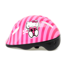 HELM SEPEDA HELLO KITTY M