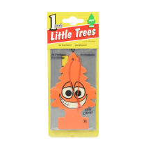 LITTLE TREES PENGHARUM MOBIL - SILLY CITRUS