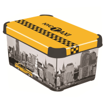 CURVER DECO BOX STOCKHLOM S NEW YORK CITY