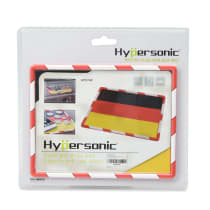 HYPERSONIC ALAS DASHBOARD MOTIF BENDERA JERMAN