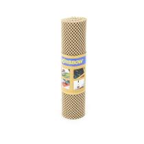 KRISHOME ALAS LINER RAK ANTI SLIP 30 X 150 CM - TAUPE