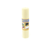 KRISHOME ALAS LINER RAK ANTI SLIP 30 X 150 CM - BEIGE