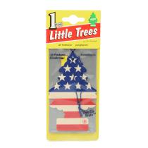 LITTLE TREES PENGHARUM MOBIL - VANILLA PRIDE