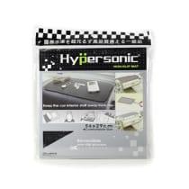 HYPERSONIC HP2705 NON SLIP MAT MOTIF GARIS