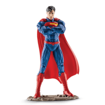 SCHLEICH DC COMICS - SUPERMAN