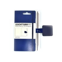 LEUCHTTURM PEN LOOP - NAVY
