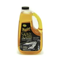 MEGUIARS GOLD CLASS SHAMPOO AND CONDITIONER - 64 OZ