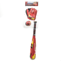 DISNEY SET PERMAINAN BASEBALL CARS