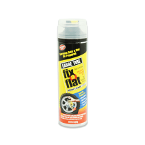 FIX A FLAT SEALANT LARGE TIRE - 20 OZ