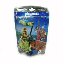 PLAYMOBIL EAGLE TOURNAMENT KNIGHT
