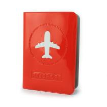 PASSPORT SARUNG PASPOR - MERAH