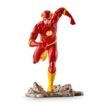 SCHLEICH DC COMICS - THE FLASH