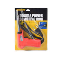 SOLDER DOUBLE POWER
