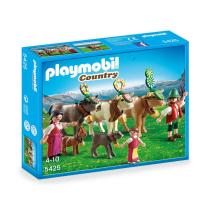 PLAYMOBIL FESTIVAL ALPINE