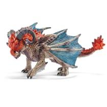 SCHLEICH ELDRADOR - DRAGON BATTERING RAM