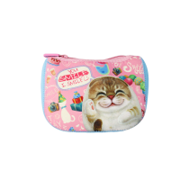 HENRY CATS & FRIENDS DOMPET SERBAGUNA BELLA