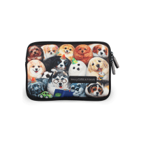 HENRY CATS & FRIENDS POUCH TABLET MINI DOGS