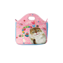 HENRY CATS & FRIENDS TAS TANGAN FASHION BELLA