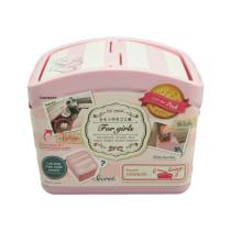 CARMATE TEMPAT SAMPAH MOBIL FOR GIRLS - PINK