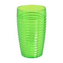 ARROW GELAS PLASTIK TUMBLER CLEAR CLASSIC 16 OZ