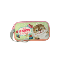 HENRY CATS & FRIENDS DOMPET SMARTPHONE BELLA