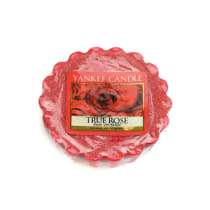 YANKEE TRUE ROSE CANDLE TART