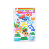 PLAYGO ROLL & CUT