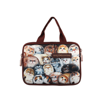 HENRY CATS & FRIENDS POUCH TABLET MINI CATS