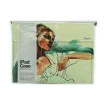 SARUNG IPAD - WOMAN WITH BAGS