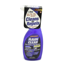GLASS SCIENCE GLASS CLEANER & REPELLENT RAIN 650 ML