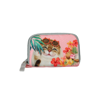 HENRY CATS & FRIENDS DOMPET KOIN BELLA