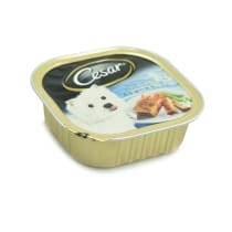 CESAR DOG FOOD TENDER LAMB 100 GR