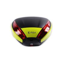 K-MAX BOX MOTOR 40 LITER - KUNING