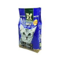 PET FOREST CAT FOOD 4 MIX 2.5 KG