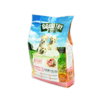 COUNTRY PUPPY FOOD 2 KG